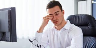 ¿Qué significa tener picazón en la esquina del ojo?