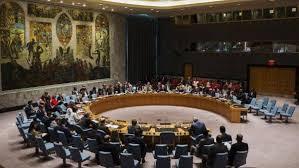Elections dans le Donbass: l'ONU revient à l'incantation du fantôme des accords de Minsk dans - ECLAIRAGE - REFLEXION onu4
