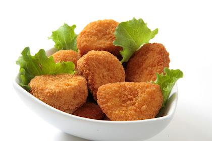 Resep Membuat Nugget Ayam Lezat