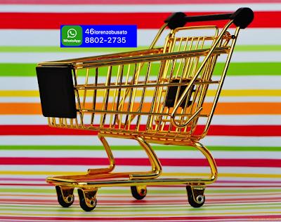 consultoria para supermercados