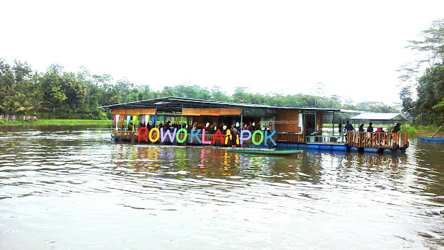 Cafe Apung, Malang, wisata di malang, wisata yang instagrammable, kuliner asik, kuliner di malang, wisata murah