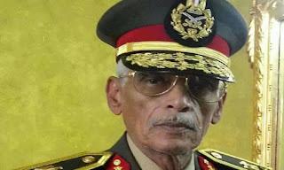 القاء القبض على رئيس حي الهرم اللواء ابراهيم عبد العاطي