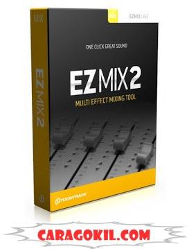 ToonTrack Ezmix 2.0.5 Full Keygen