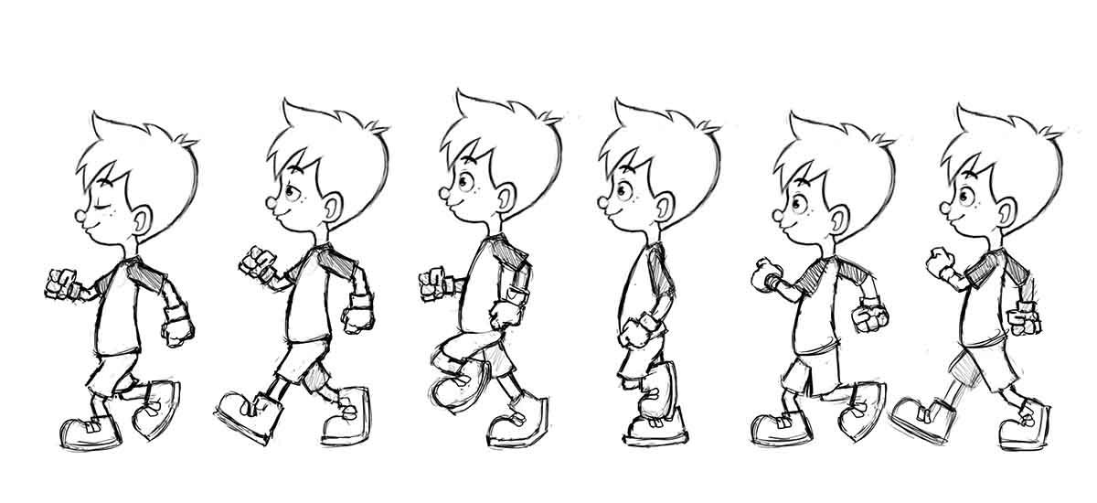 Perbedaan Animasi  2d  dan 3d Kelebihan dan Kekurangan