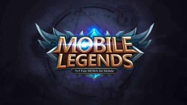 Mobile Legends - baixar grátis Mobile Legends: Bang Bang