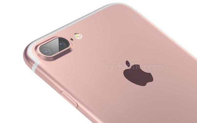 iphone 7 dual sensor