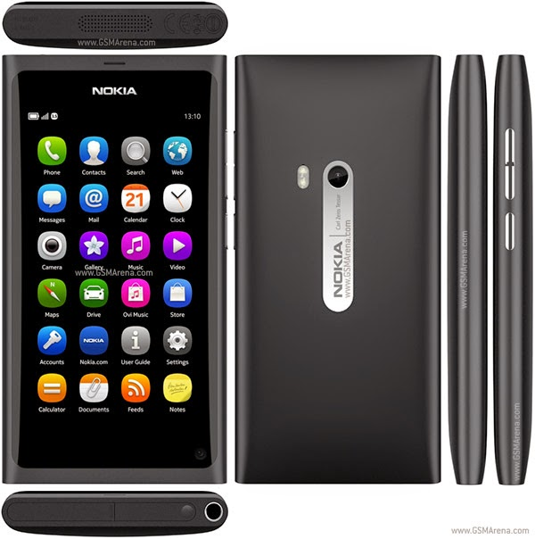 nokia n9 firmware 1.3 download