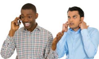 Cara Mengatasi Menelpon Tidak Ada Suara