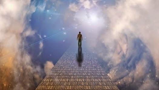Hombre vio a Dios en el cielo mientras estuvo en coma