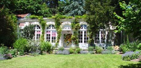 Versaille - Orangerie