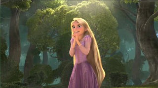 Image result for Rapunzel leaves the tower