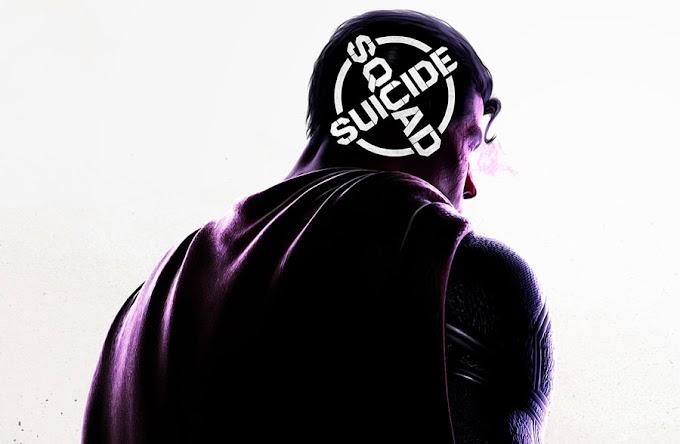 Rocksteady está trabajando en un juego de Suicide Squad