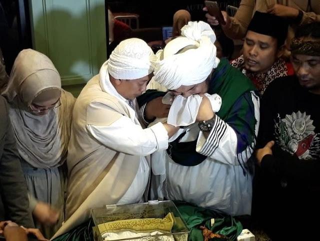 Soal Rambut Nabi Muhammad, Opick Minta Jangan Diadu Domba dengan Ulama