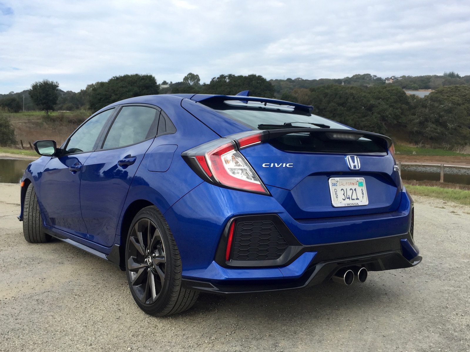 Hatchback Sales Rise Despite Falling Demand For Small Cars