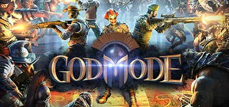 God Mode PC Full Version