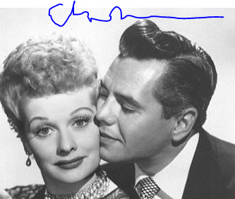 Google Honors Desi Arnaz With A Google Doodle Search Salute