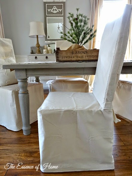 the essence of home new dining room slipcovers dining room chair slipcovers target dining room bench slipcovers