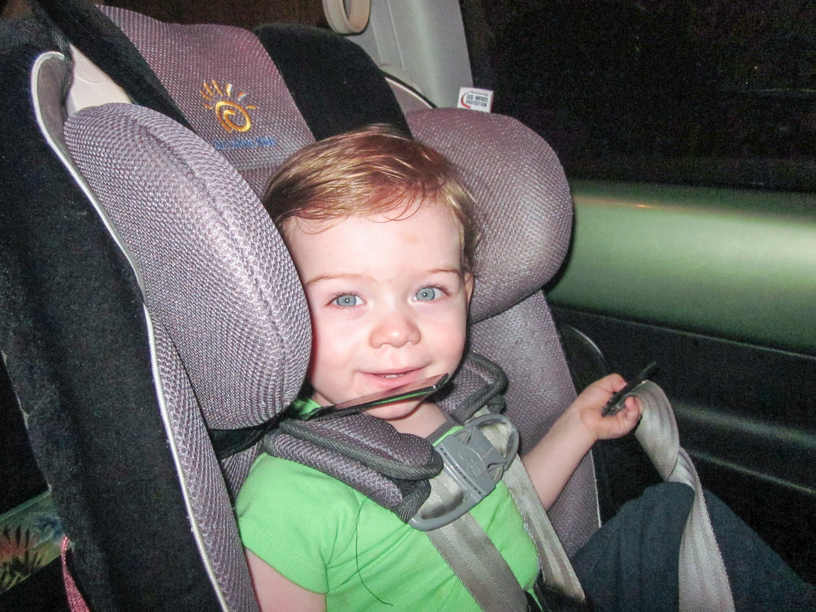 Baby Car Seat Test Buckle Up Buttercup The Ins And Outs Of Proper Harnessing