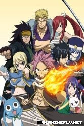 pelicula Fairy Tail (2014) Capitulo 96