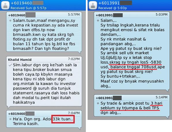 Belajar forex malaysia percuma