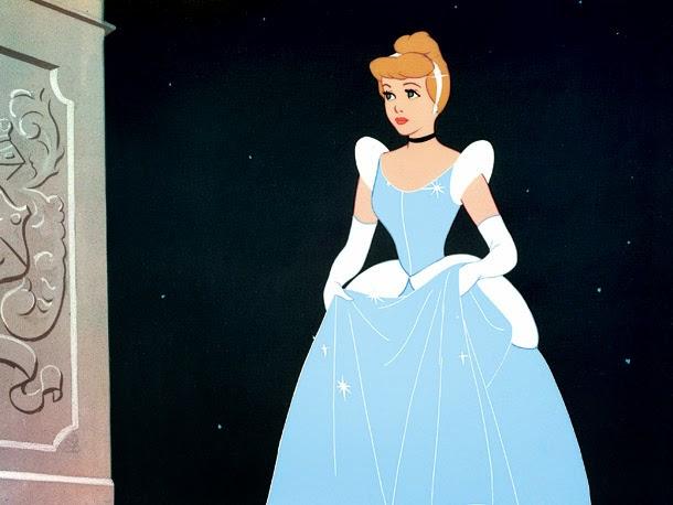 Exploring The Decades With Disney Princesses Cinderella The