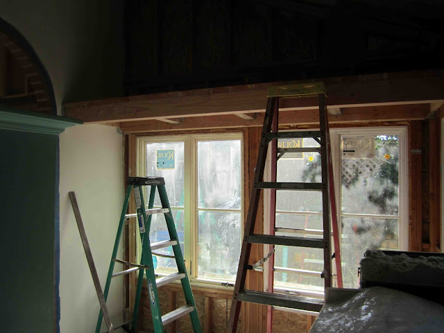 From Purdue To Provence Library Loft Takes Shape
