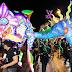 Profusión de magia de los alebrijes iluminados dio realce al Carnaval Mérida 2016