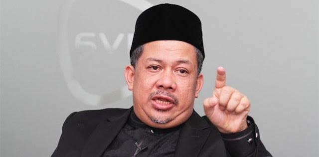 Fahri Hamzah Minta KPU Terbuka Dalam Kasus Surat Suara Tercoblos di Malaysia