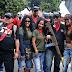 Movimiento Tupamaro informa que ejercerán su derecho de dar plomo parejo si CNE no los renueva