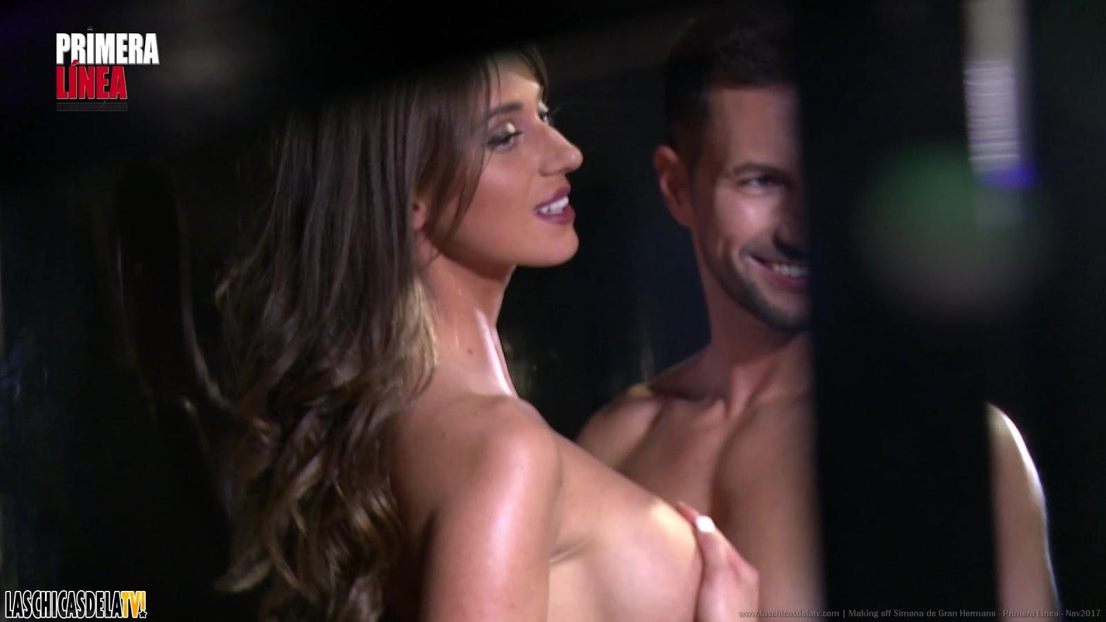 Simona De Gh17 Desnuda En Primera Linea Laschicasdelatv