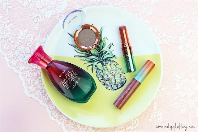 Flormar Tropical Splash Ruj Kullananlar