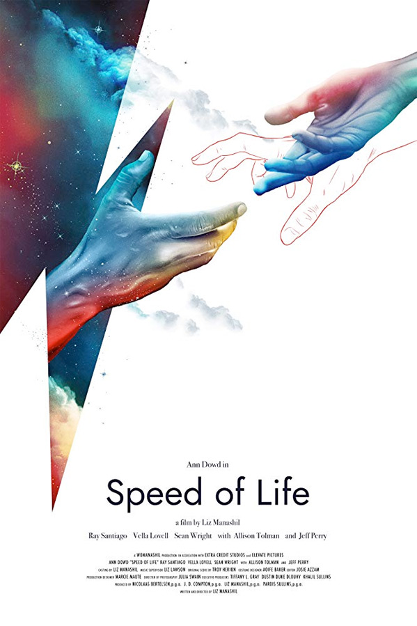 Speed of Life (2020) 250MB WEB-DL 480p ESubs
