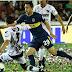 Boca ganó en Paraná y estiró su ventaja en la cima