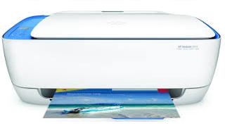 HP DeskJet 3632 Driver