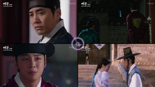 Grand Prince Episode 6 Subtitle Indonesia