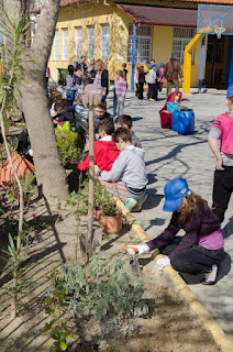 Ο Δήμος Κατερίνης συμμετέχει και φέτος στις εθελοντικές δράσεις «Let's do it Greece»! ΠΕΡΙΒΑΛΛΟΝΤΙΚΕΣ ΔΡΑΣΕΙΣ ΚΑΘΑΡΙΣΜΟΥ - ΕΞΩΡΑΪΣΜΟΥ ΚΑΙ ΑΙΣΘΗΤΙΚΗΣ ΑΝΑΒΑΘΜΙΣΗΣ ΣΤΑ ΣΧΟΛΕΙΑ