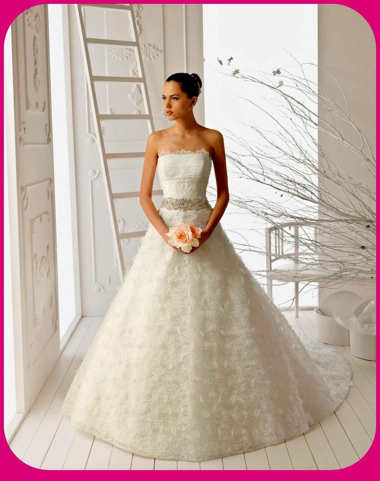 Beijos E Positividade Vestido De Noiva Baileprincesa