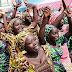 106 Chibok Girls set to resume school in September