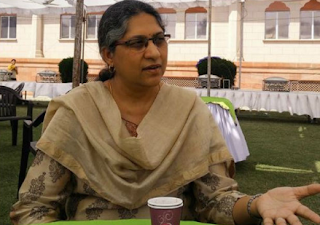 Dr. G. C Anupama becomes the first woman President of ASI