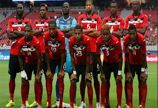 Trinidad y Tobago enfrenta a  México en Eliminatorias CONCACAF Mundial Rusia 2018