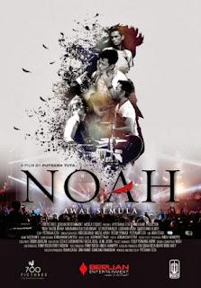Film Terbaru Band NOAH 2013
