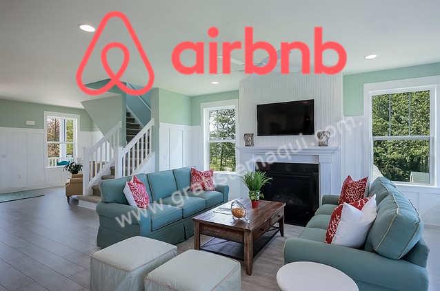 alugar casa no airbnb