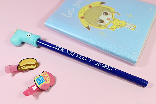 Rain Boot Ink Pen january girl unboxing video cute little items adorable toys review