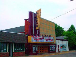 Gibson Theater - Batesville, Indiana