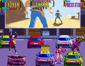 Mystic Warriors: Wrath of the Ninjas+arcade+game+portable+download free