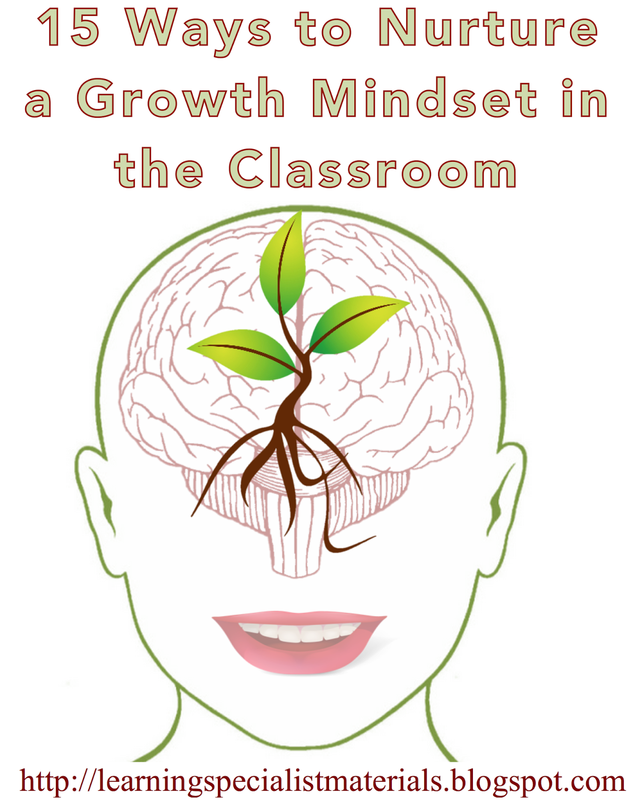 15 Ways To Nurture A Growth Mindset In The Classroom