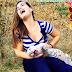 Ingrid Cruz visita el Parque Safari en Rancagua y pasa un dia hermoso junto a leones y Malala una cachorra de tigre blanco