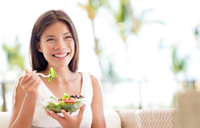 diet kulit dan manfaatnya