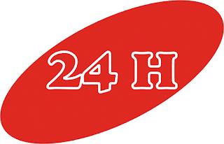 Cerrajero urgente 24 horas