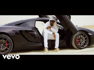 Download Video: Patoranking – God Over Everything Mp4